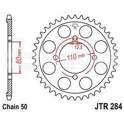 Zębatka tylna stalowa JT 284-48, 48Z, rozmiar 530 2300048 Honda CB 750