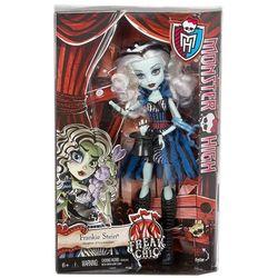 Lalka MATTEL Monster High Cyrk de Szyk Frankie