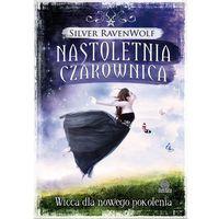 Nastoletnia czarownica (opr. miękka)