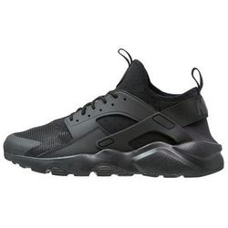 Nike Sportswear AIR HUARACHE RUN ULTRA Tenisówki i Trampki black