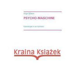 Psycho-Maschine
