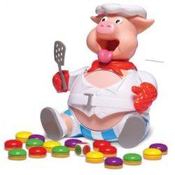 Gra GOLIATH Piggy Pop