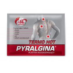 Pyralgina Termo Hot plaster x 1