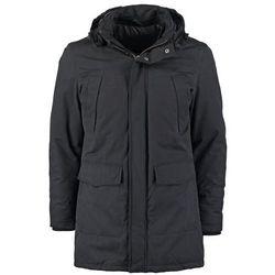 Jack & Jones JJPRSTORM Płaszcz zimowy black
