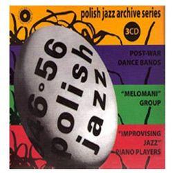 Polish Jazz Archive Series 1946-1956
