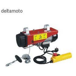 Wciągarka elektryczna, 500/990KG 220V