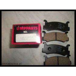 J3613003 KLOCKI T MAZDA 323 1.6I 85->89,GT 1.6I 85->,323 4WD 86->