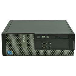 Dell OptiPlex 3020 CA003D3020SFF1H16 - Pentium G3250 / 4 GB / 500 / Intel HD / DVD / Windows 10 Pro lub 8.1 Pro lub 7 Pro / pakiet usług i wysyłka w cenie
