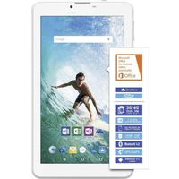 "Tablet Android Odys Xelio Phonetab, 7 "", 16 GB, Quad Core 1 GHz, Biały"
