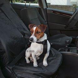 Mata dla psa na siedzenie samochodowe - Dł. x szer.: 130 cm x 70 cm