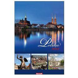 Kalendarz planszowy 2013 Polska (BPZ)