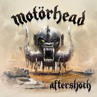 Aftershock(CD)