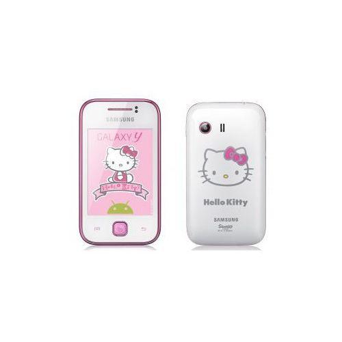 Samsung Galaxy Y GT-S5360