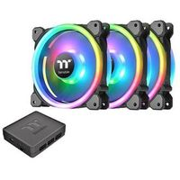 Thermaltake Riing Trio 14 LED RGB Radiator Fan TT