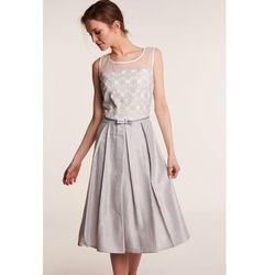 242450d2a4 Suknie i sukienki Sisel - porównaj zanim kupisz