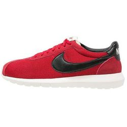 Nike Sportswear ROSHE LD1000 Tenisówki i Trampki gym red/black/sailblack/safety orange/varsity blue