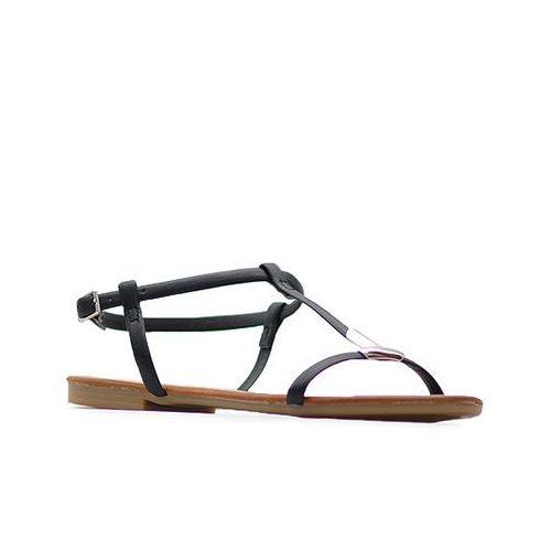 7a95bfe3 Sandały Venezia M345D P N W18 Czarne - porównaj zanim kupisz