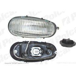 halogen, lampa przeciw mgielna przednia LANOS (KLAT/J100) SDN/Hatchback, 01.1997-