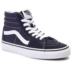 Tenisówki VANS - Sk8-Hi VN0A4BV6V7E1 Night Sky/True White