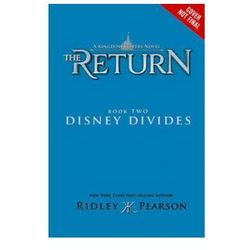 Kingdom Keepers: The Return Book Two Disney Divides