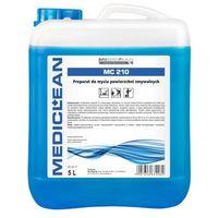 MEDICLEAN PREPARAT MC 210 5L