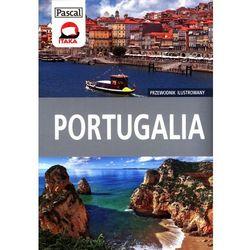 Portugalia Przewodnik Ilustrowany Pascal (opr. miękka)