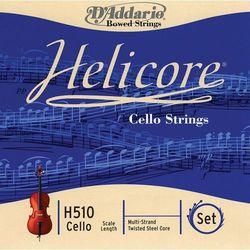 D'Addario HELICORE H510 1/4M