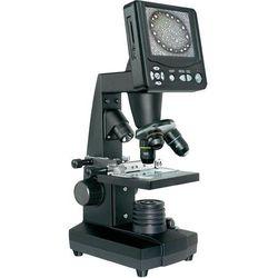 Mikroskop Bresser Optik 40-1600x z ekranem LCD 3,5
