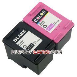 HP 301XL Black + Color (R) tusze do HP Deskjet 1510, HP Deskjet 2510, HP Deskjet 1000, HP Deskjet 1050, HP Deskjet 2540 HP Deskjet 2050