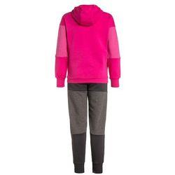 adidas Performance Dres pink/dark grey