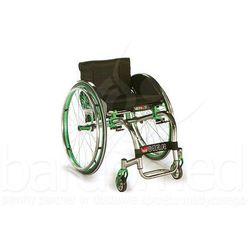 Wózek inwalidzki aktywny Offcarr Venus Elite