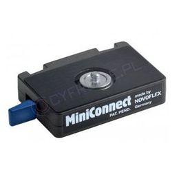 Novoflex MiniConnect szybkozłączka