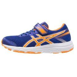 ASICS GELZARACA 5 Obuwie do biegania treningowe blue/autumn/white
