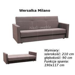 Wersalka Milano