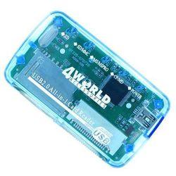 CZYTNIK KART -SD SDHC ,miniSD, miniSDHC ,M2