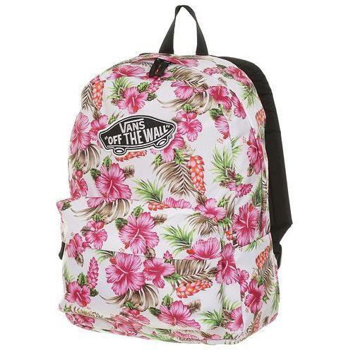 opinie o plecakach vans