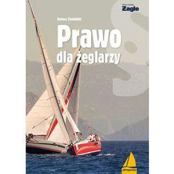 Prawo dla żeglarzy-Wysyłkaod3,99 (opr. twarda)