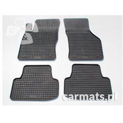 Komplet dywaników do VW Golf VII (2012-....)