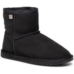 najwyższa jakość nowe style nowy styl buty emu australia stinger mini black kolor czarny ...