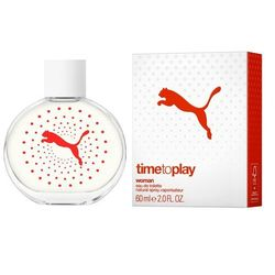 Puma Time To Play Woman 60ml EdT