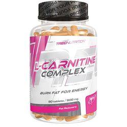 TREC L-Carnitine Complex 900mg 90 Tabletek