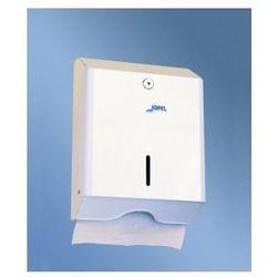 AH20000 Metalowy pojemnik na pojedyncze ręczniki papierowe