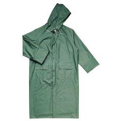 Płaszcz przeciwdeszczowy Delta Plus, XL Zielony