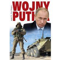 Wojny Putina (opr. twarda)
