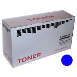 Toner Cyan OKI C301 zamiennik 44973535