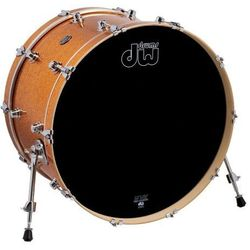 Drum Workshop Bassdrum Performance Gold Sparkle