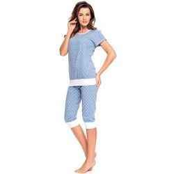 Dn-nightwear PM.7001 piżama