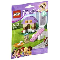 Lego FRIENDS Domek szczeniaka 41025