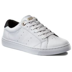 e4aadf8d1ede1 Sneakersy TOMMY HILFIGER - Venus 1A1 FW0FW00327 White 100
