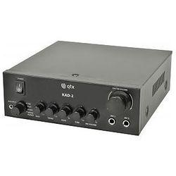 QTX KAD-2 Digital stereo amplifier, wzmacniacz karaoke